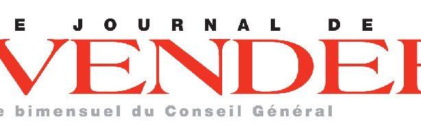 Logo Journal de la vendée