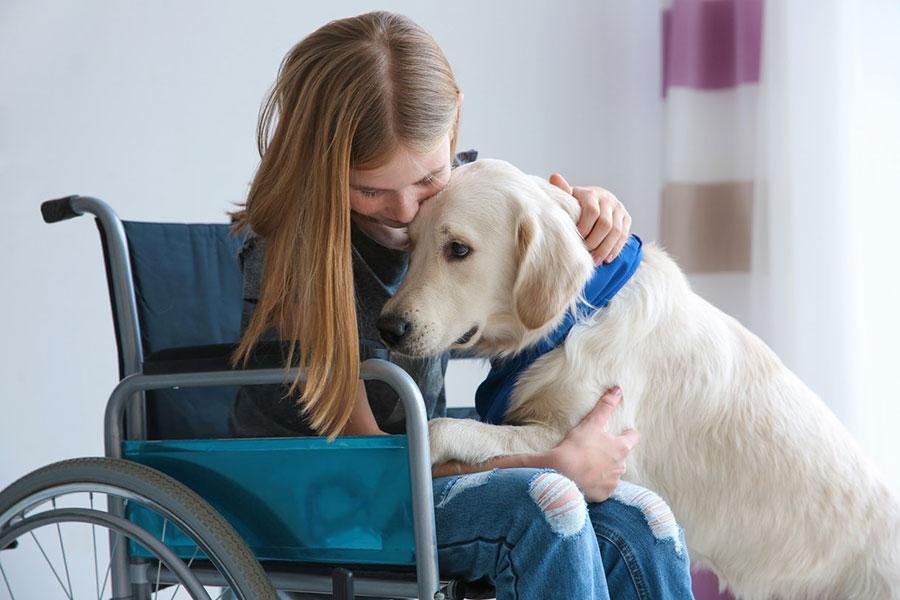 Centre pour enfants polyhandicapés