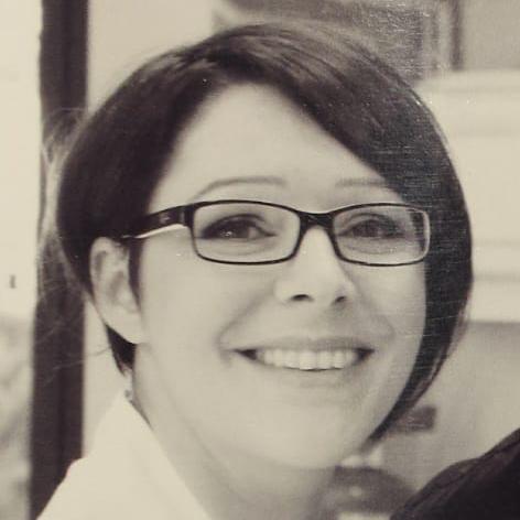 Hélène - Infirmière et Responsable Recrutement AFEP - association des familles d'enfants polyhandicapés