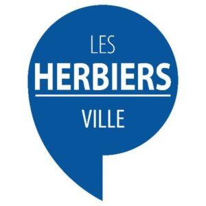 Logo Maire des Herbiers